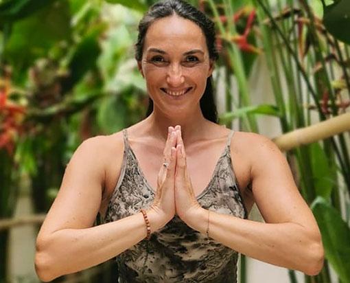 Yoga - Erika Teirlinck